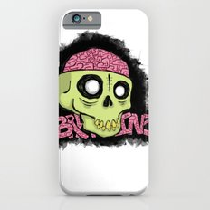 BRAAAINZ iPhone 6s Slim Case
