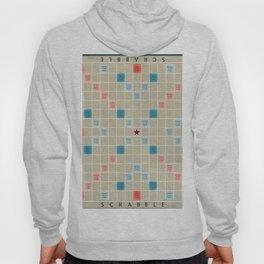 Scrabble Hoody