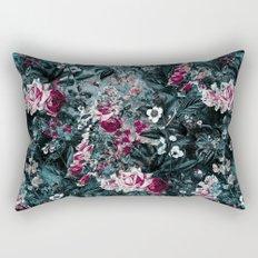 Surreal Garden 2K Rectangular Pillow