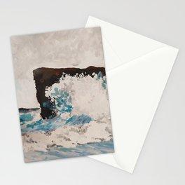 Crashing Wave Stationery Cards