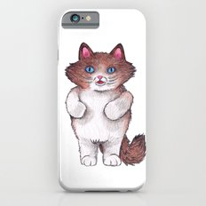 Chubby Tough Slim Case iPhone 6s