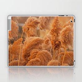 Blowing in the Wind Laptop & iPad Skin