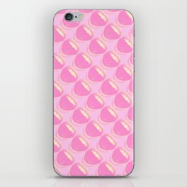 Bubblegums iPhone Skin