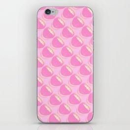 Bubblegums iPhone Skin