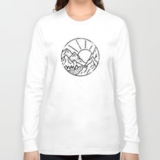 Day Long Sleeve T-shirt