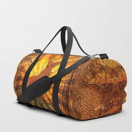 Stag Duffle Bag