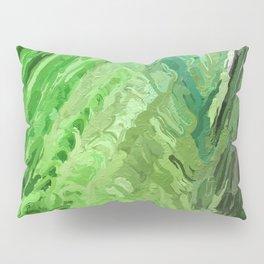 392 - Abstract bottle design Pillow Sham