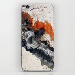 Peeling Paint iPhone Skin