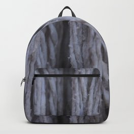"""Cascada de Algodón"" Backpack"