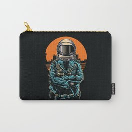 Rebel Astronout Carry-All Pouch