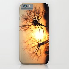 sunset in august Slim Case iPhone 6s