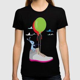 Lucky journey T-shirt