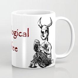 Coffee Minotaur  Coffee Mug
