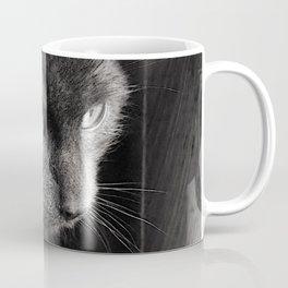 Peekaboo Coffee Mug