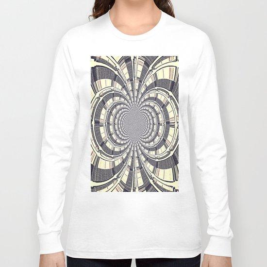 KALEIDOSCOPIQUE Long Sleeve T-shirt