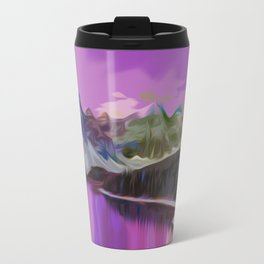 River Travel Mug