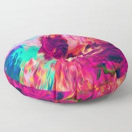 Genef Floor Pillow