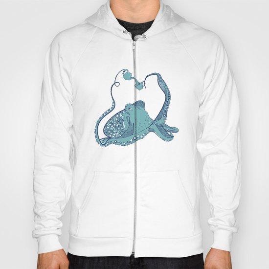 Octopus ! Hoody