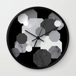 Octaz Wall Clock