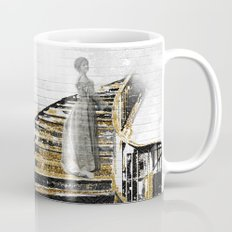 For Something Walks Mug