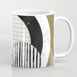 Anti target Coffee Mug