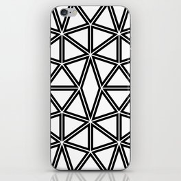 5050 No.8 iPhone Skin