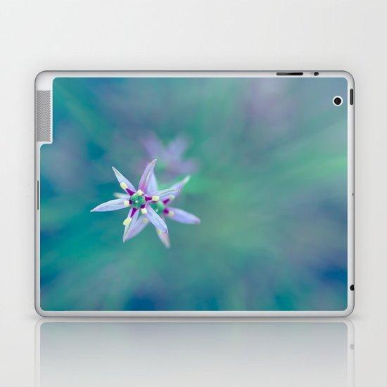 Shoot for the Stars Laptop & iPad Skin