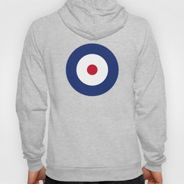 RAF Type A Roundel Hoody