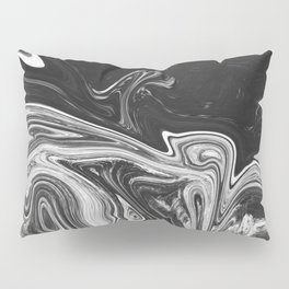 BUBBLING Pillow Sham