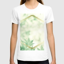 LUX x Natures Window T-shirt