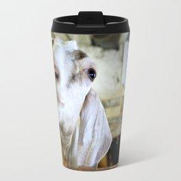 Goat Gone Wrong Travel Mug