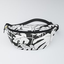 Garden Witch Fanny Pack