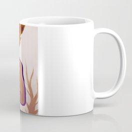 lady autumn Coffee Mug