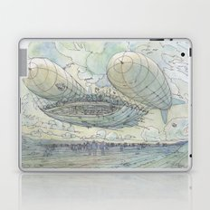Il Tappeto Volante Laptop & iPad Skin