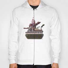 Military-Industrial Complex Hoody