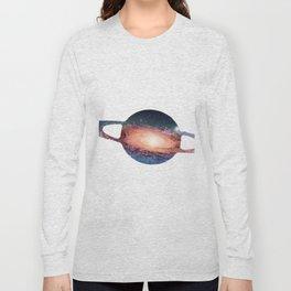 Saturns story Long Sleeve T-shirt
