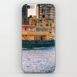 Borrowdale Sydney iPhone Skin