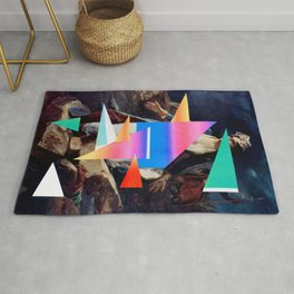 Composition 771 Rug