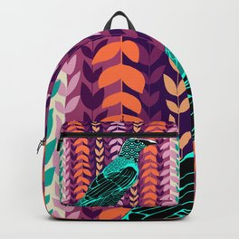 Wild Raven Backpack