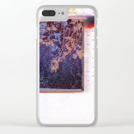 alternatives Clear iPhone Case