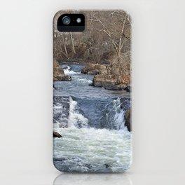 Mini Falls iPhone Case