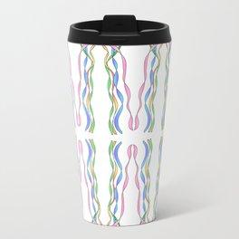 ribbon 7-ornamental,fabrics,fashion,decorative,girly,gentle Travel Mug
