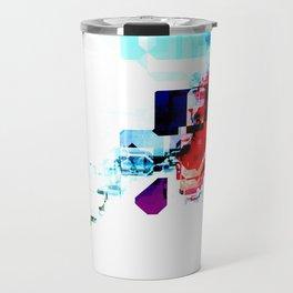 Techno Blitz Travel Mug