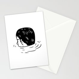 Oblique Strategies Stationery Cards