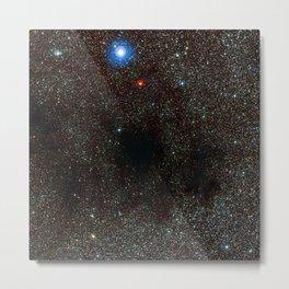 Coalsack Nebula Metal Print
