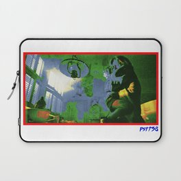 Close Encounters of the Third Kind Laptop Sleeve