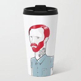 Vincent 2014 Travel Mug
