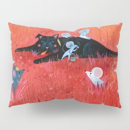 WonderfulWizardOz Pillow Sham