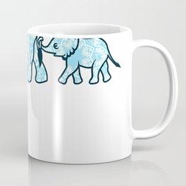 Elephants Elephant Lover Or Pet Sitter T-Shirt Coffee Mug