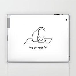 Meowmaste Laptop & iPad Skin